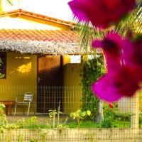 Pousada Sitio Araça, hotel in São Miguel dos Milagres