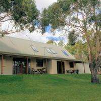 Otago Cottage, hotel em Hobart