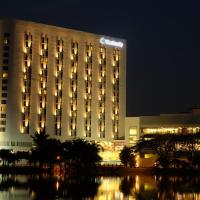 The Everly Putrajaya, hotel in Putrajaya