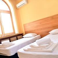 Hotel Cascade, hotel in Pleven