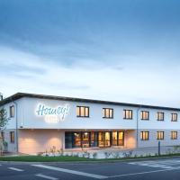 Homey! Hotel, Hotel in Regensburg