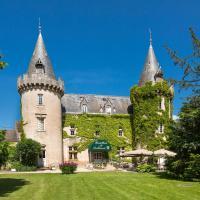 Château de Bellecroix, hotel in Chagny