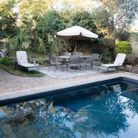 79 On Ridge Bed and Breakfast, hotel near Pietermaritzburg Airport - PZB, Pietermaritzburg