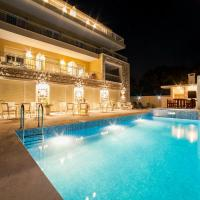 Sea Point Apart hotel Tivat