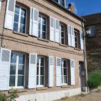 Maisonnette à Saint Valéry Sur Somme