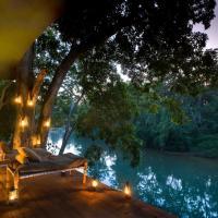Banjaar Tola Kanha National Park - A Taj Safari Lodge
