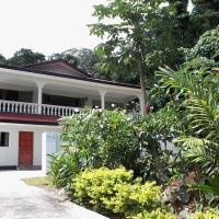 Precious Residence C, hotel in Grand'Anse