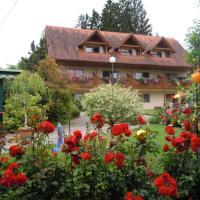 Gästehaus Zur schönen Aussicht