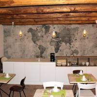 Eleonora Room & Breakfast, hotell i Oristano