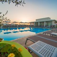 Maritim Antonine Hotel & Spa, hôtel à Mellieħa