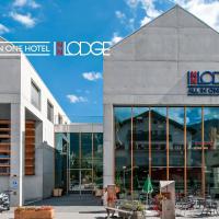 All In One Hotel - Inn Lodge / Swiss Lodge, hotel in Celerina