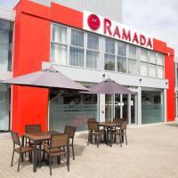 Ramada Milton Keynes, hotel in Milton Keynes
