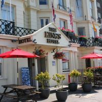 Kings Hotel, hotel in Brighton & Hove