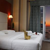 Bel Conti Hotel, hotel in Durrës