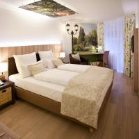 Fini-Resort Badenweiler, Hotel in Badenweiler