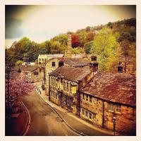 White Lion, hotel in Hebden Bridge