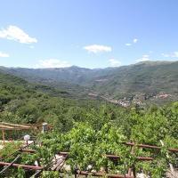 Agriturismo Nonni Devia, hotel a Lucinasco