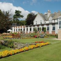 Pitbauchlie House Hotel, hotel in Dunfermline