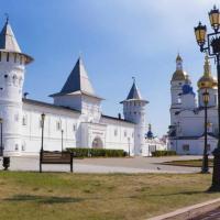 Гостиный Двор, отель в Тобольске