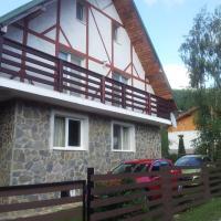 Cabana Ninel, hotel in Văliug