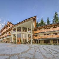 Hotel Pod Wulkanem, hotel in Kluszkowce
