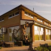 Guest House Villa Sineglazka, отель в Мелекино
