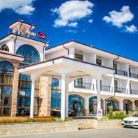 Hotel Palace Marina Dinevi, hotel in Sveti Vlas