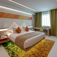 Al Khoory Atrium, hotel in Al Barsha, Dubai