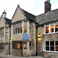 The Bull And Swan, hotel in Stamford