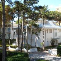 Condominio BILLA, hotell i Lignano Sabbiadoro