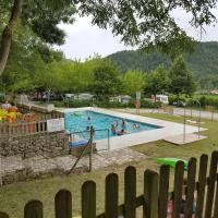 Càmping - Hotel rural La soleia d'Oix