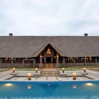Lake Manyara Kilimamoja Lodge, hotel in Mto wa Mbu
