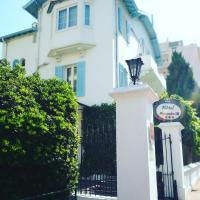 Hotel Alexandre III