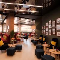 Kenzi Basma: Kazablanka'da bir otel