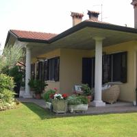 Casa Margherita, hotell i Mozzecane