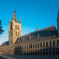 Hotel O Ieper, hotel in Ypres