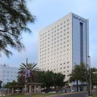 Novotel Monterrey Valle, отель в городе Монтеррей