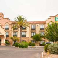 GreenTree Inn and Suites Florence, AZ, hotel in Florence