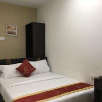 Global Inn Hotel, hotel in Ampang