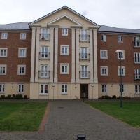 Brunel Crescent Apartments