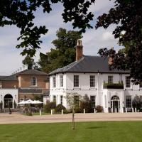 Bedford Lodge Hotel & Spa, hotel in Newmarket