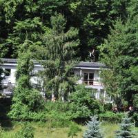 Chata Stv, hotel in Pezinok
