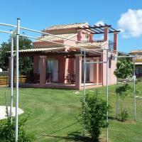 Villa Filia std, Hotel in Almiros Beach
