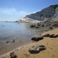 Playa Dei Turchi, hotel a Realmonte
