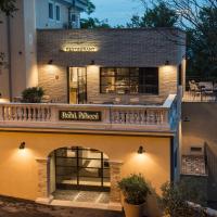 Hotel Peteani, hotel in Labin