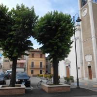 Appartamenti Il Sopramuro, hotel cerca de Aeropuerto de Perugia San Francesco d'Assisi - PEG, Bastia Umbra