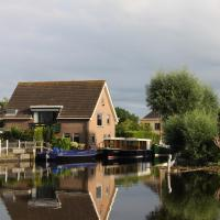 Gastenverblijf De Kapitein, hotel in Nieuwkoop