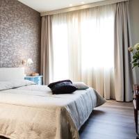 Alla Meta, hotel en Mogliano Veneto