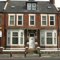 Athol House, hotel in South Shields