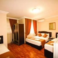 Simal Butik Hotel